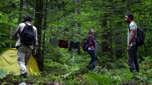 Review: The Forest – Lets Talk Movies!