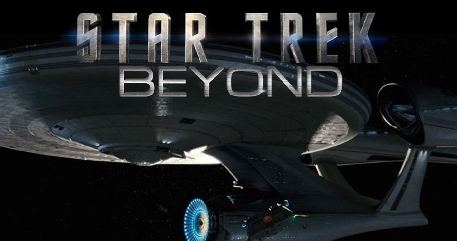 Review Star Trek Beyond Lets Talk Movies